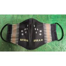 Zaščitna maska Kugla