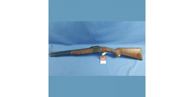 Derya SP12-105LX z imitacijo lesenega kopita 12/76