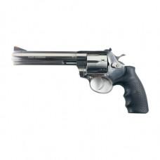 Revolver ALFAPARA Stainless 9x19