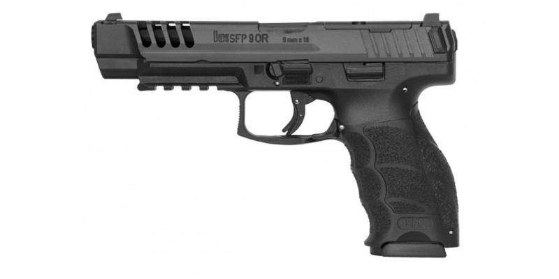 H&K SFP9L 9x19