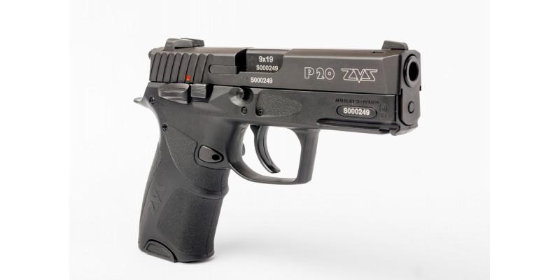 ZVS P20 Standard 9x19
