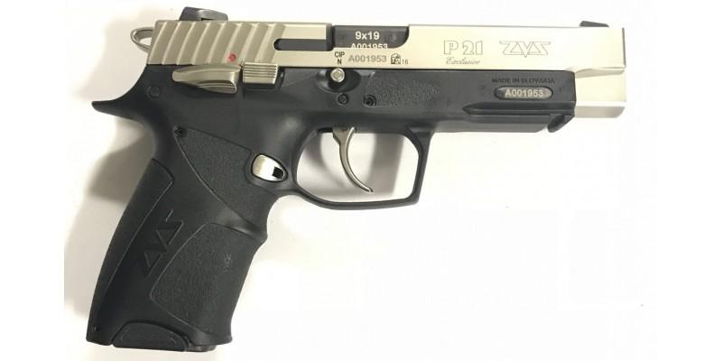 ZVS P21 Exclusive 9x19