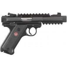 Ruger MK4 Tactical .22lr