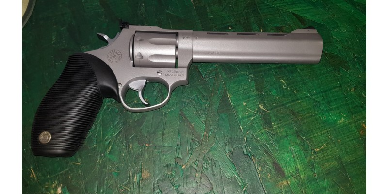Taurus .357 Tracker competition PRO