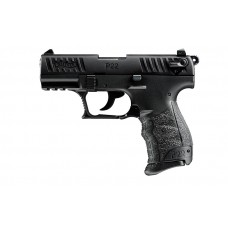 WALTHER P22QD .22LR