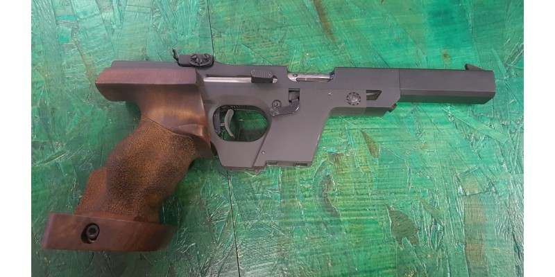 Walther GSP .22lr