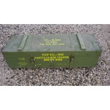 Vojaška škatla za Zoljo