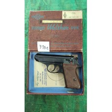 MANURHIN Walther PPK 7.65