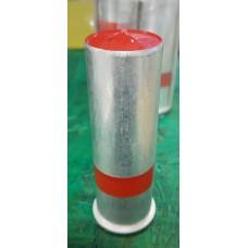 Signalni naboj kalibra 4 (26,5mm) - RDEČA