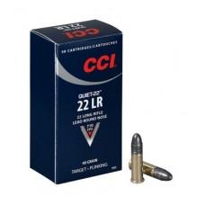CCI .22lr Quiet