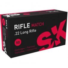 Lapua SK 22 LR Rifle Match