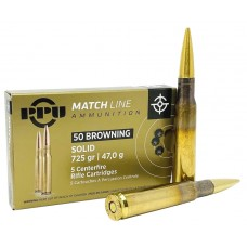 PPU 50 Brow Match Solid 47g/725gr