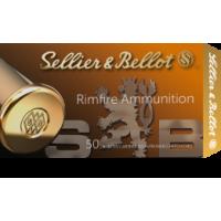 Sellier & Bellot .22 HV