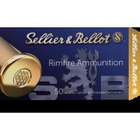 Sellier & Bellot .22 Standard