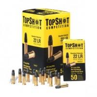 Topshot Competition .22 LR, SV Target