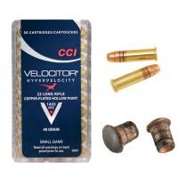 CCI .22lr Velocitor