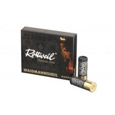 ROTTWEIL Waidmannsheil 12/70 3.5mm 36g nr.3