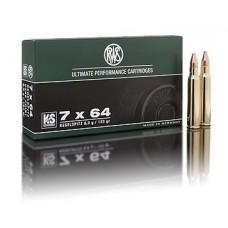 RWS 7X64 KS 10,5G (20)