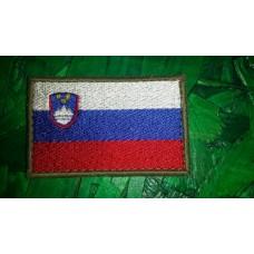 Zastavica Slovenija