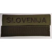 Našitek Slovenija