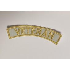 Našitek Veteran