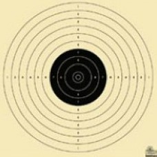 Tarče zračna pištola (50)