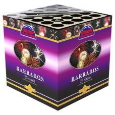 BARBADOS - 25s