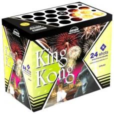 KING KONG - 24s