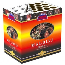 MALDIVI - 20s