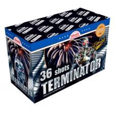 TERMINATOR - 36s