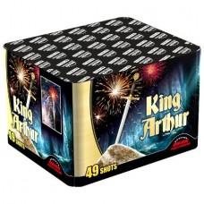 KING ARTHUR - 49s