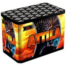 ATTILA – 30s
