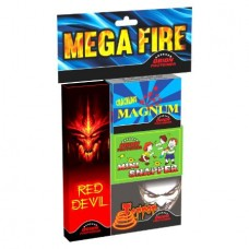 MEGA FIRE SET