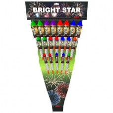 BRIGHT STAR ( 20 kos )