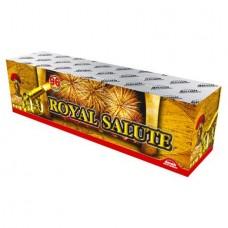 ROYAL SALUTE - 96s