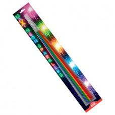 MAXI NEON SPARKLERS 45 cm