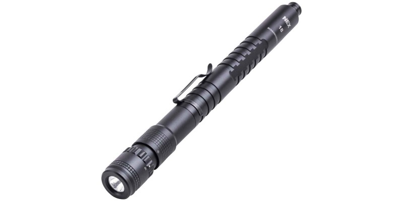 Teleskopska palica Nextorch Walker N18L + LED