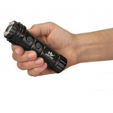"ZAP ""Light Mini"" 800.000 Volt Stun Gun"